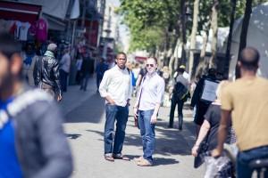 Reportage lifestyle Paris