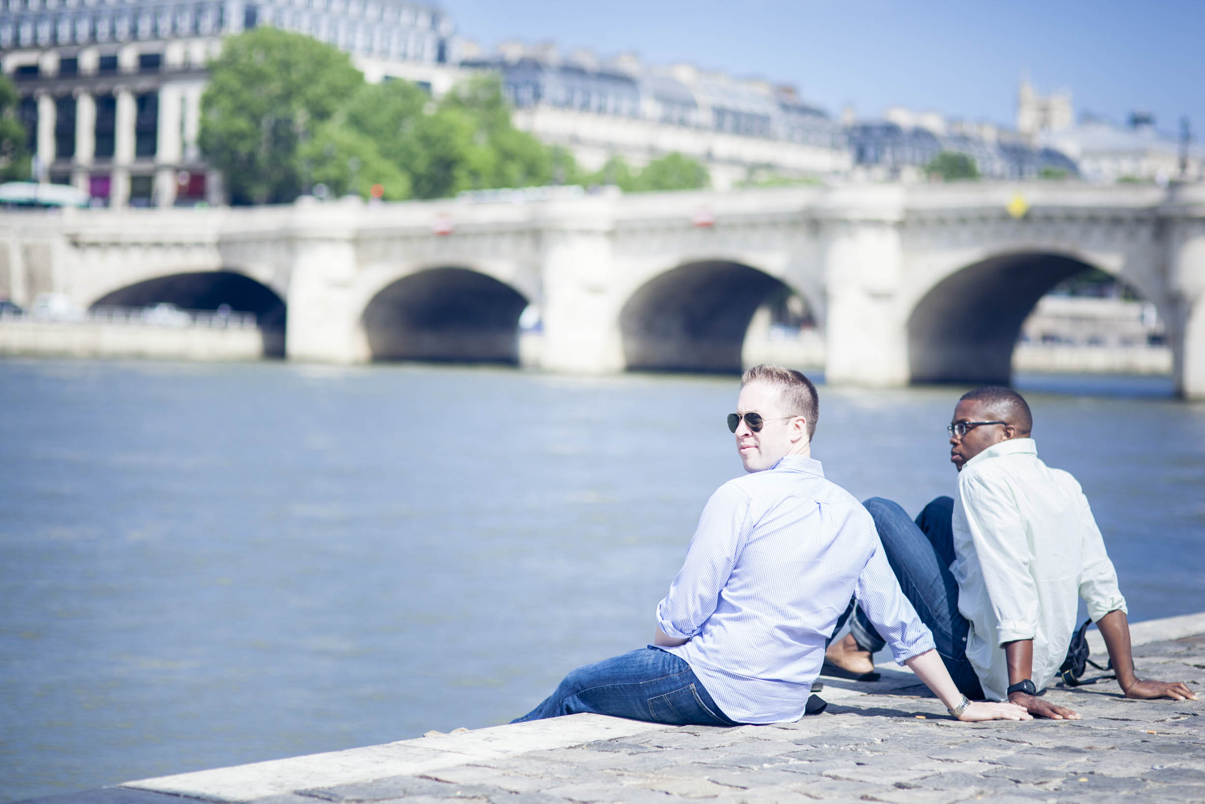 Reportage lifestyle Paris