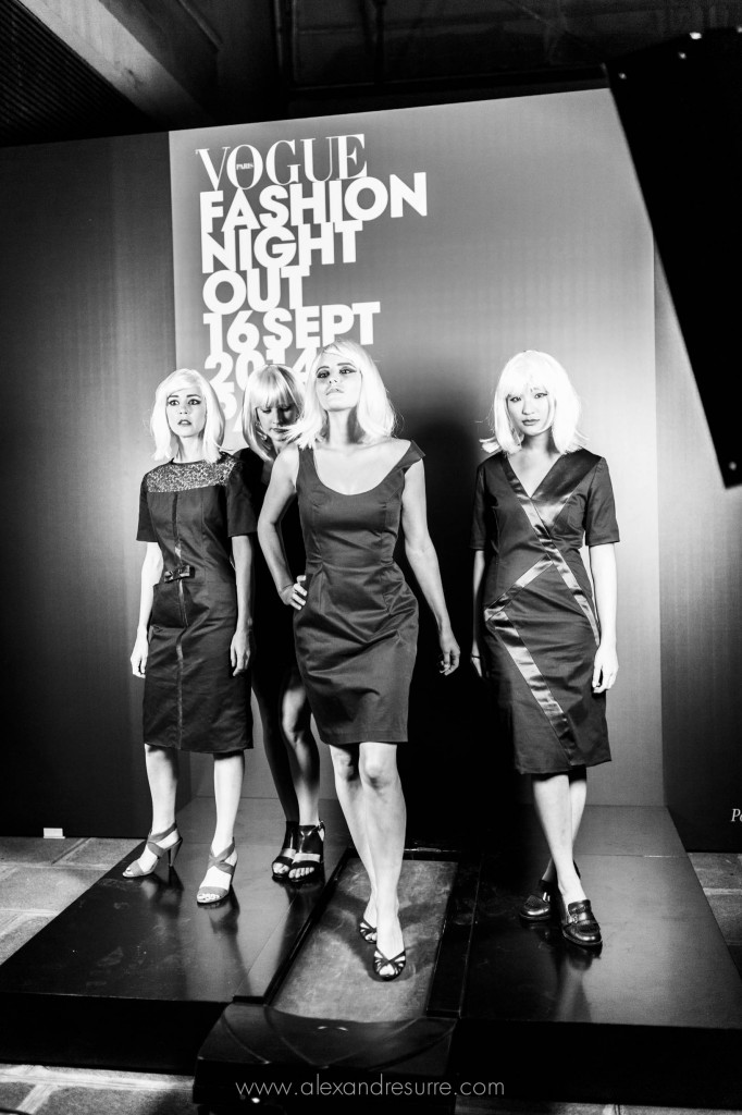 Fashion Night 2014